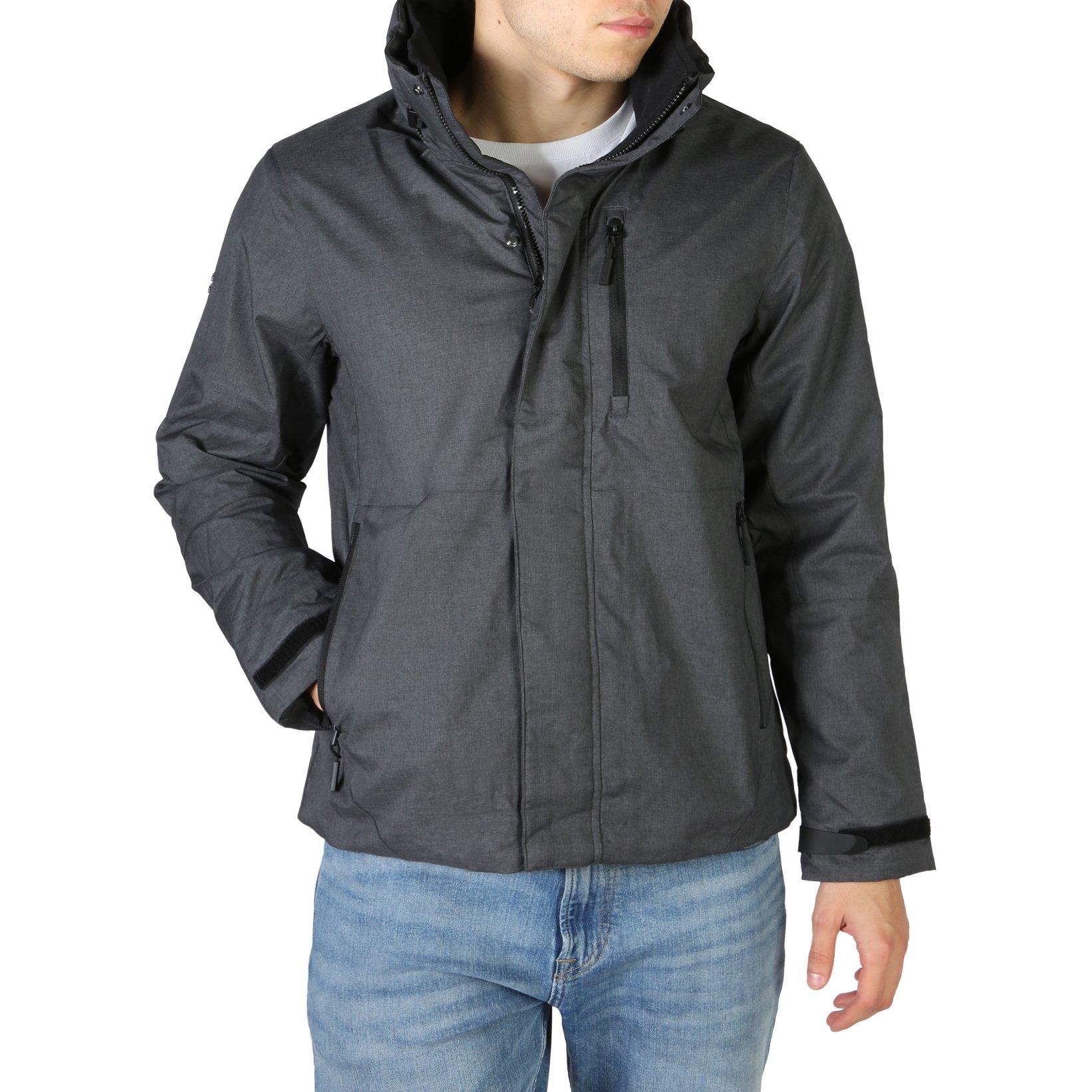Superdry Men's Jacket Various Colours M5010174A - grey S