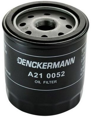 Öljynsuodatin DENCKERMANN A210052