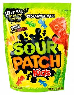 Sour Patch Kids 816g