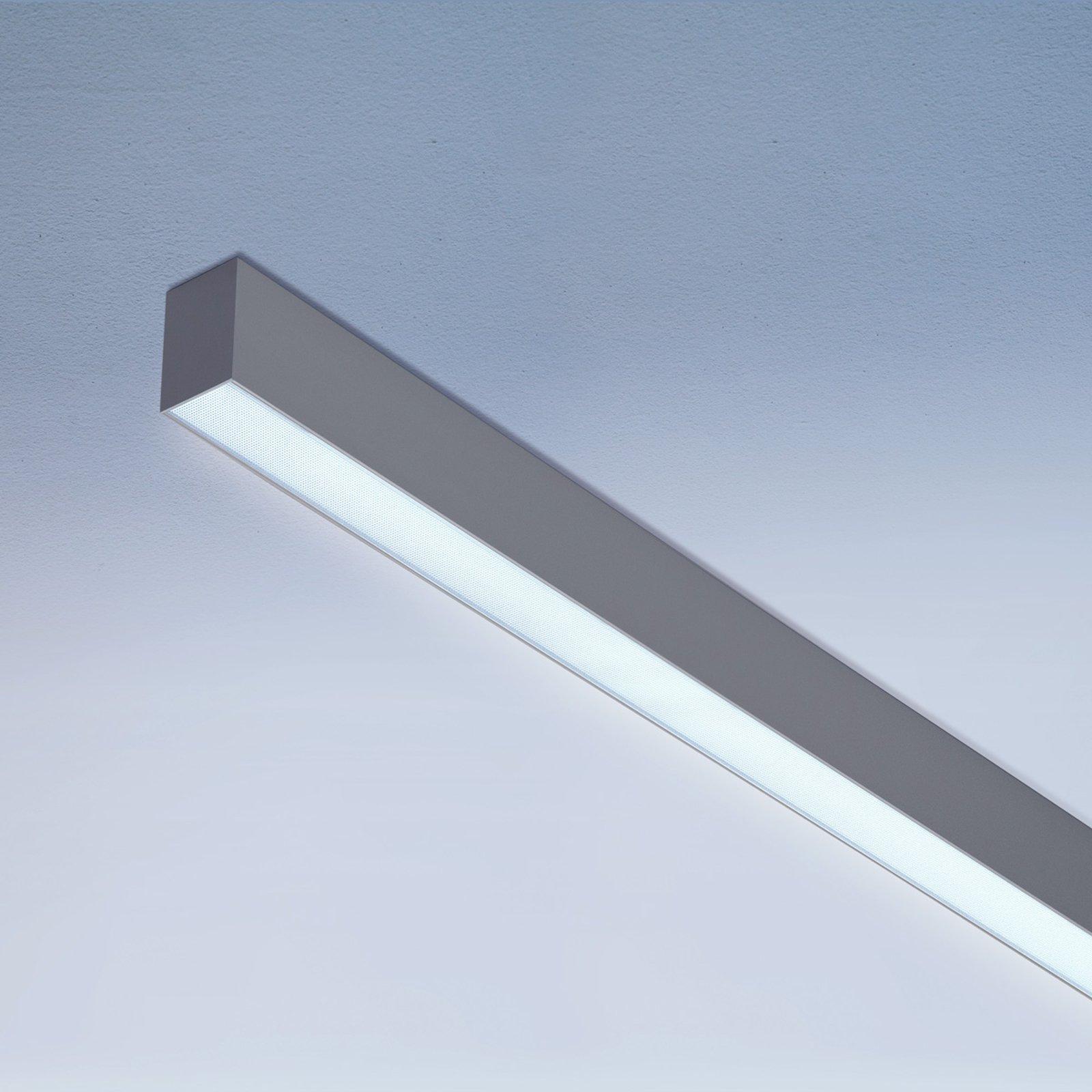 Medium Power Matric-A3 - LED-vegglampe 235 cm