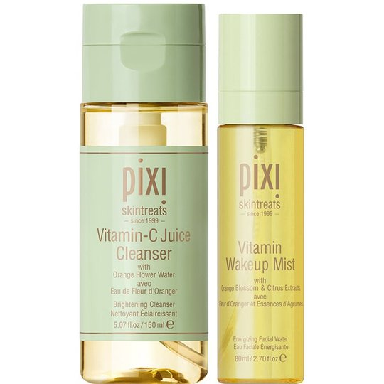 Vitamin C Boosting Regimen, Pixi Ihonhoito
