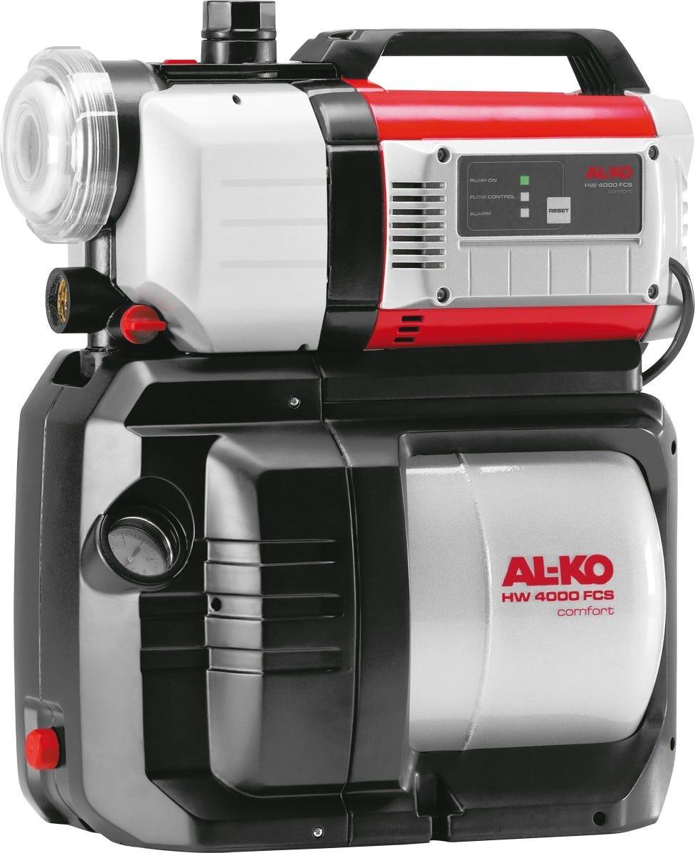 AL-KO Husvannverk HW 4000 FCS Comfort