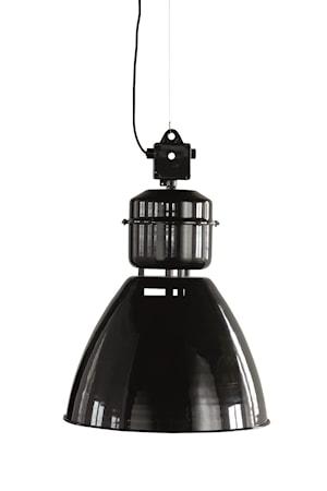 Taklampa Volumen Ø 54x60cm Svart