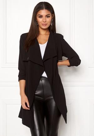 Object Collectors Item Ann Lee Short Jacket Black XL