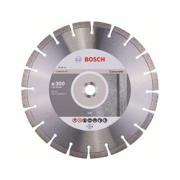 Bosch Expert for Concrete Diamantkappskive 300x22,23mm
