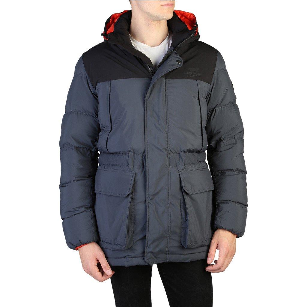 Hackett Men's Jacket Grey HM402107 - grey S