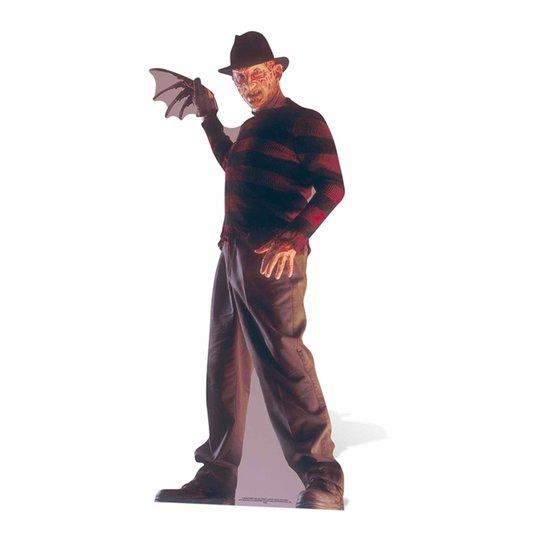 Freddy Kreuger Kartongfigur