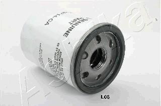 Öljynsuodatin ASHIKA 10-0L-L08