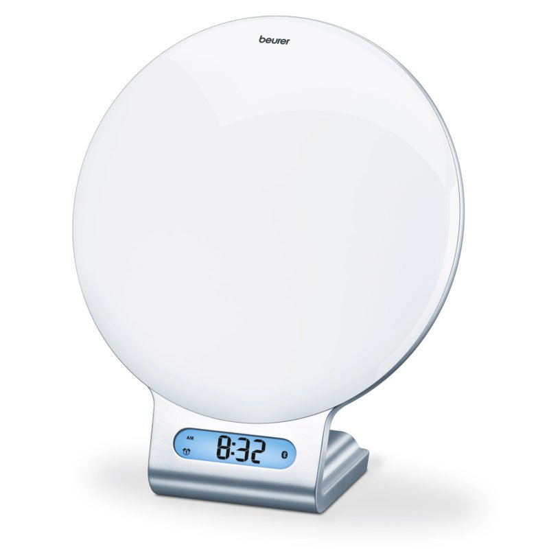 Beurer - WL 75 Wake-Up light - 3 Years Warranty