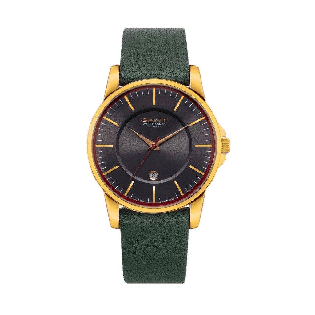 Gant Men's Watch Green WARREN_GTAD00401599I - green NOSIZE