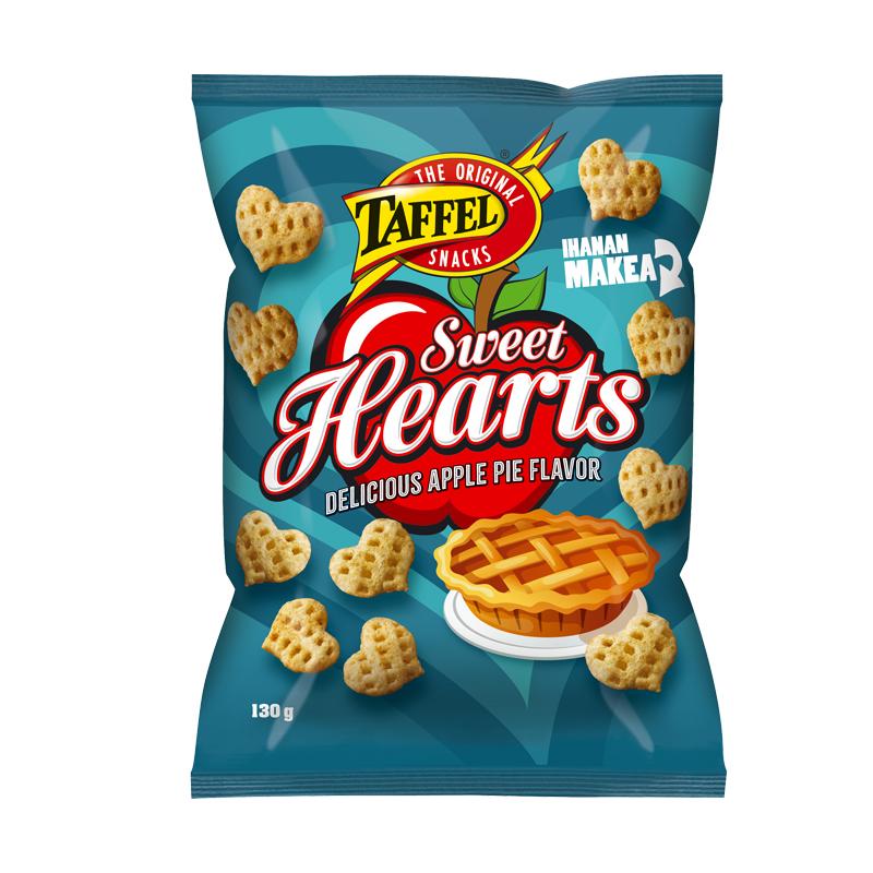 Sweet Hearts Omena & Kaneli - 49% alennus