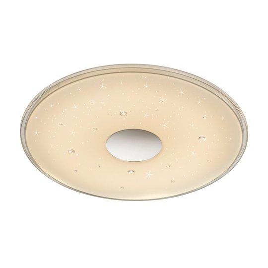 LED-kattovalaisin Seiko, Starlight-tehoste Ø42,5cm