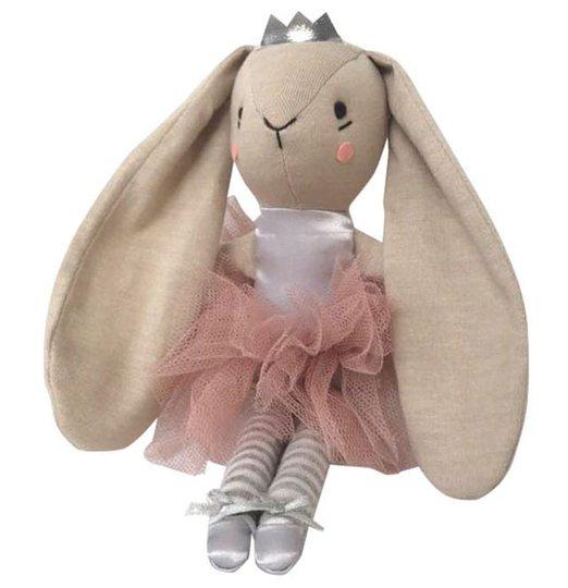 Spinkie Baby Kosedyr Kanin, Camilla