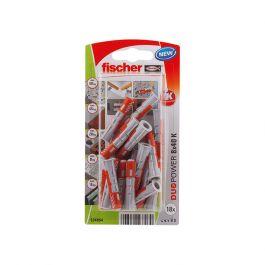 Universalplugg Fischer Duopower 8x40mm