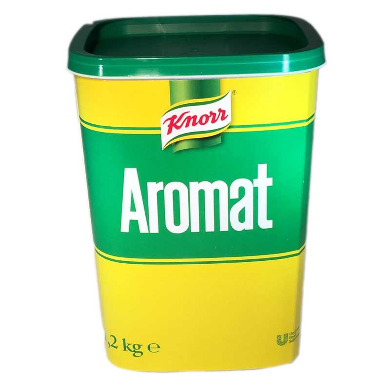 Aromat Storpack - 35% rabatt