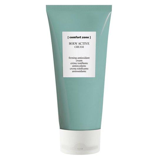 Body Active Cream, 200 ml Comfort Zone Vartaloemulsiot