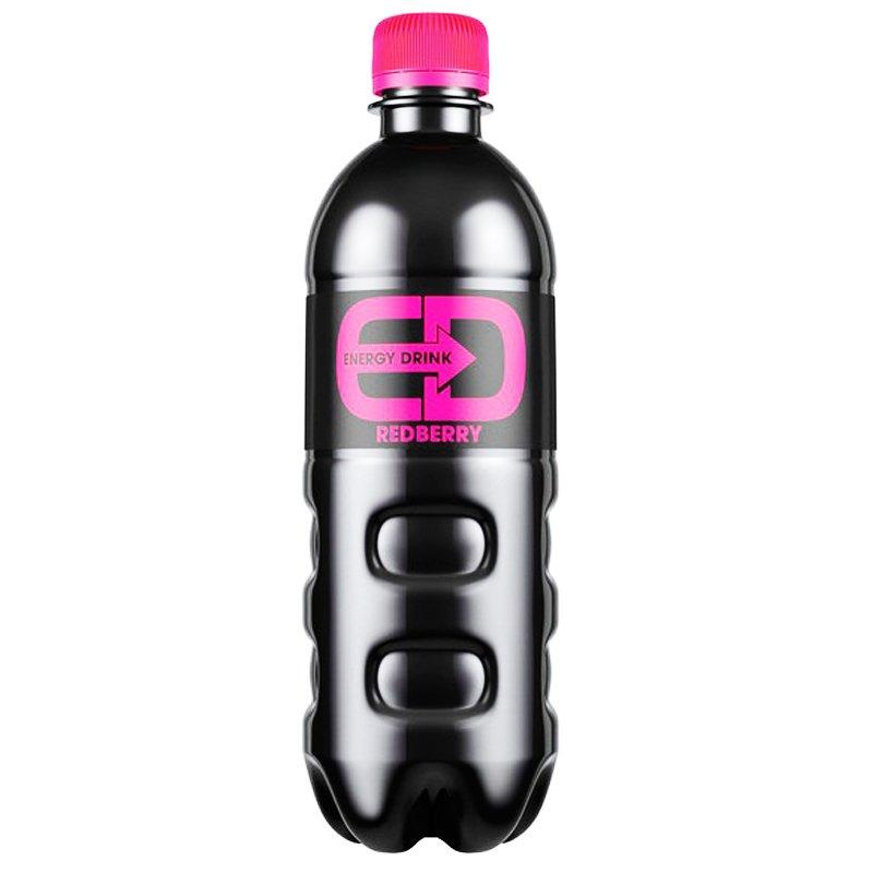 Energiajuoma ED Redberry - 26% alennus