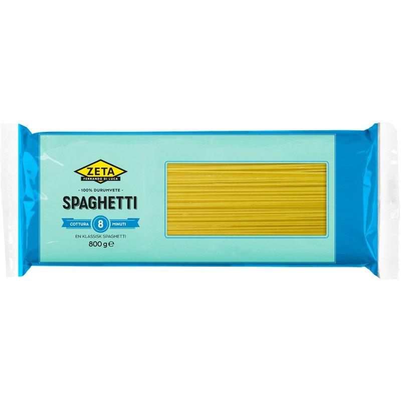 Spaghetti - 16% rabatt
