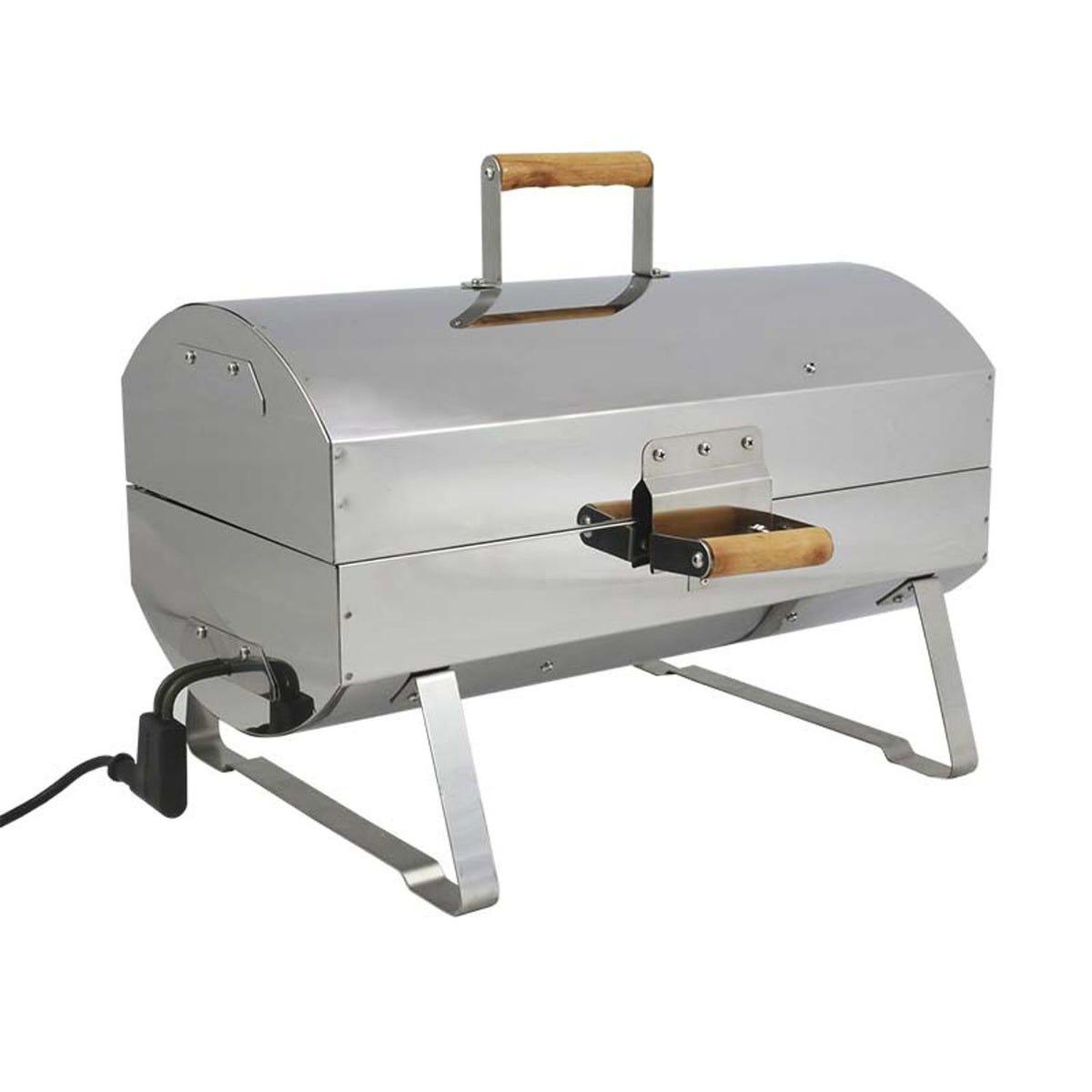 Muurikka Elektrisk Røyker/grill 1200 W