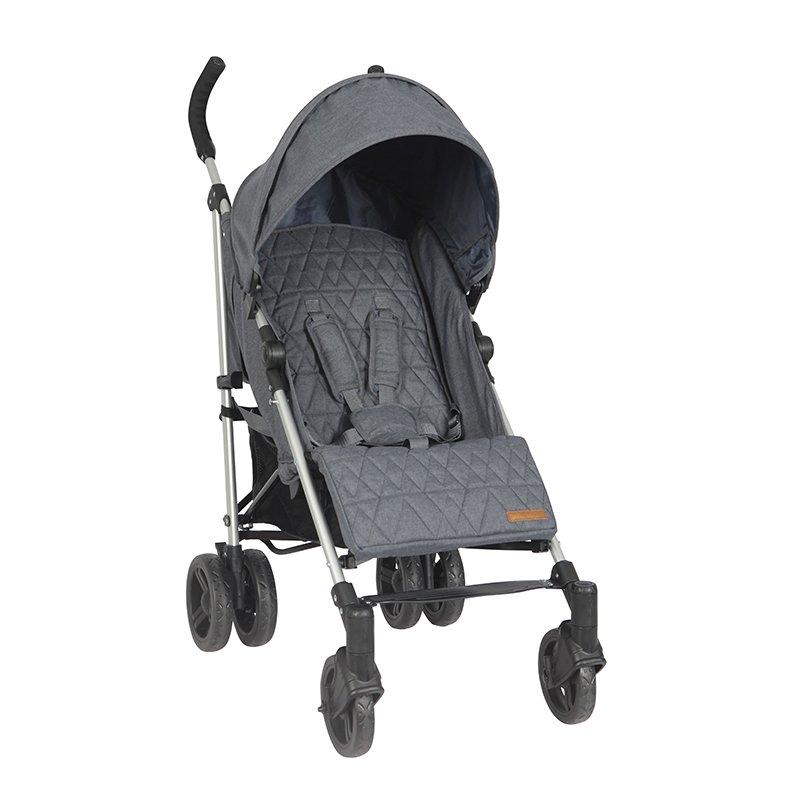 Little Dutch - Stroller - Denim