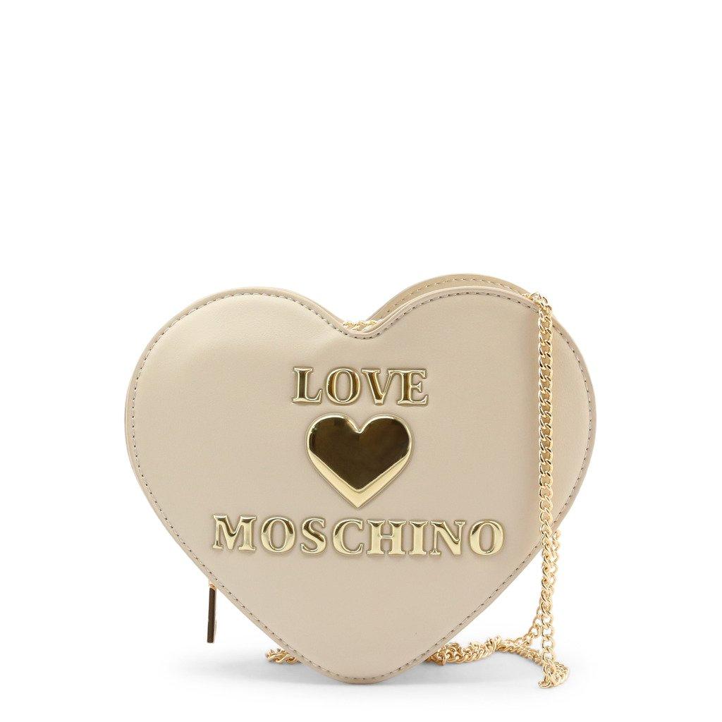 Love Moschino Women's Crossbody Bag White JC4167PP1DLF0 - white NOSIZE