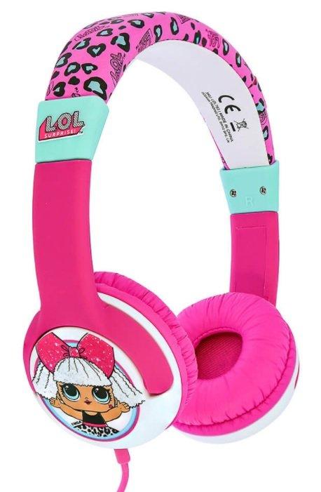 OTL - Junior Headphones - L.O.L. Surprise My Diva (856543)