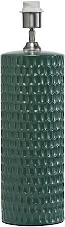 Honeycomb Lampfot Grön 52cm
