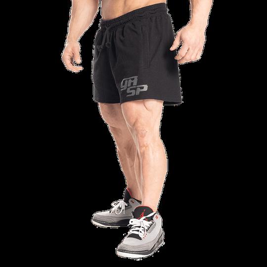 Pro Gasp Shorts, Black