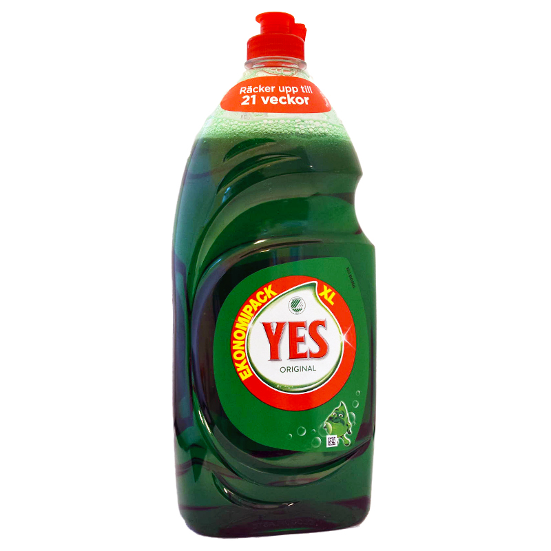 Yes Original XL - 28% rabatt
