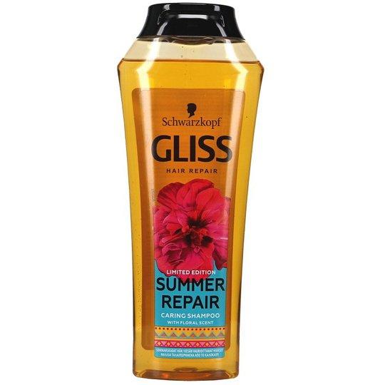 Shampoo Summer Repair - 24% alennus