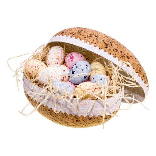 Spräckliga Ägg i Påskägg - 1-pack