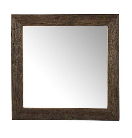 Irma Mirror Brun