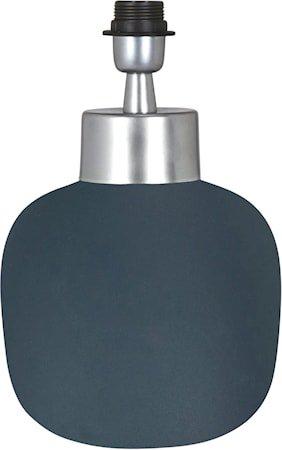 Rita Bordlampe Blå 34cm