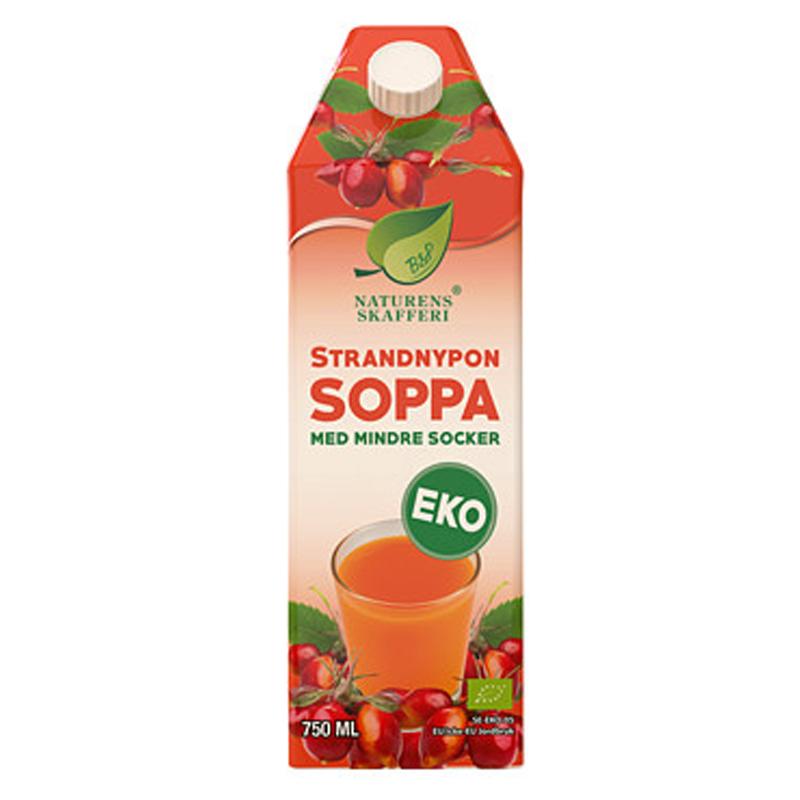 Eko Nyponsoppa - 60% rabatt