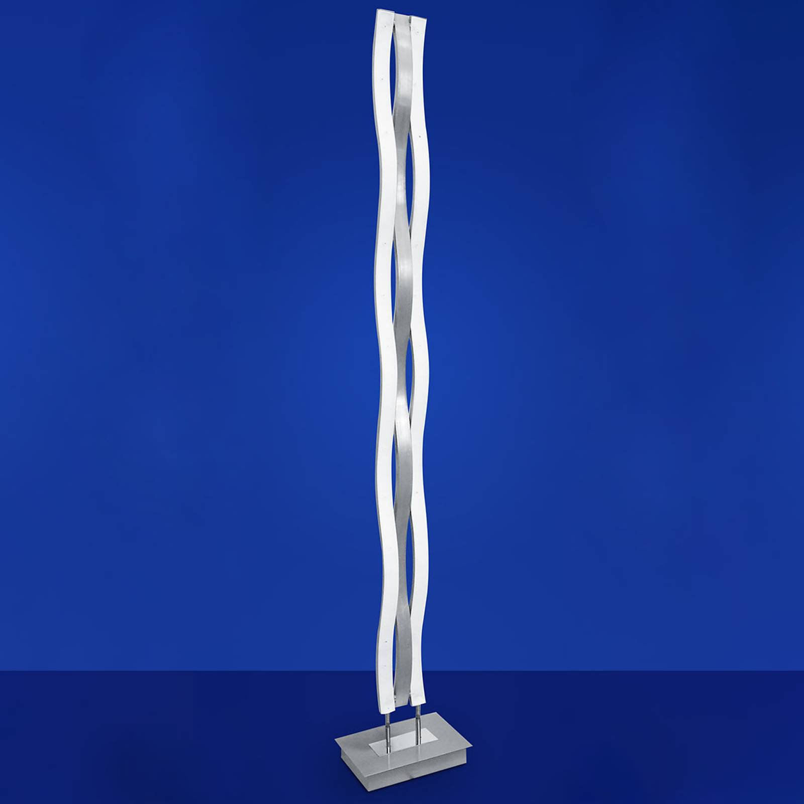 B-Leuchten Helios II LED-gulvlampe
