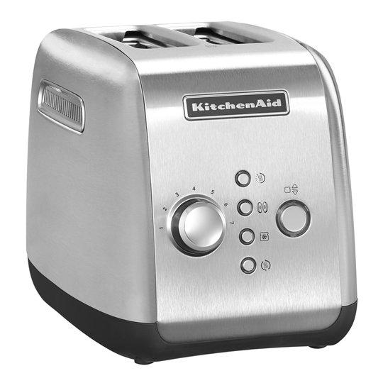 KitchenAid - Midline Brödrost 2 skivor Stål