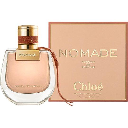 Nomade Absolu Eau de parfume, 50 ml Chloé EdP