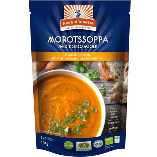 Eko Morotssoppa - 32% rabatt