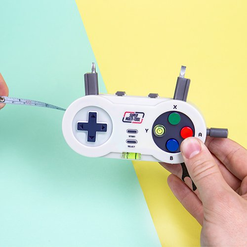 Games Controller Multi Tool (9052)