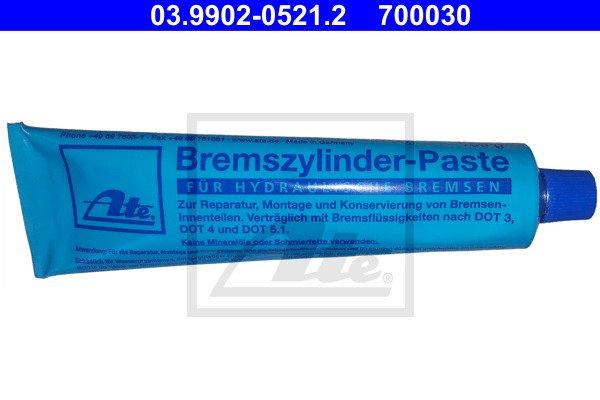 Jarrusylinterirasva ATE 03.9902-0521.2