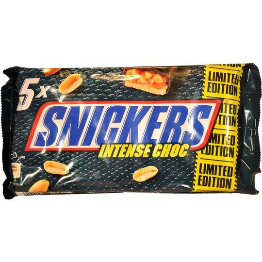 """Snickers """"Intense Choco"""" - 77% rabatt"""