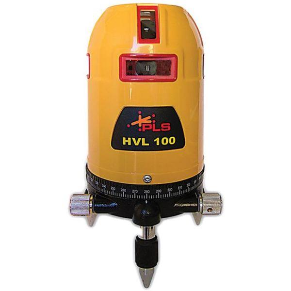 PLS HVL 100 Multikrysslaser