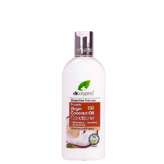Virgin Coconut Oil Conditioner, 265 ml