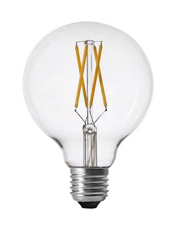 Lyspære Shine LED 95 mm