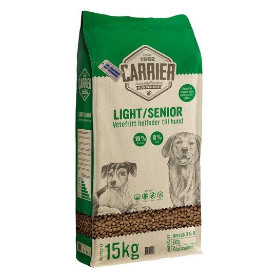 Carrier Light/Senior (15 kg)