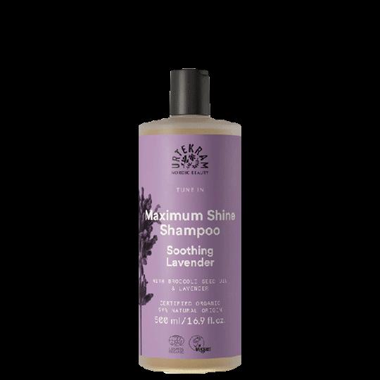 Maximum Shine Shampoo Soothing Lavender, 500 ml