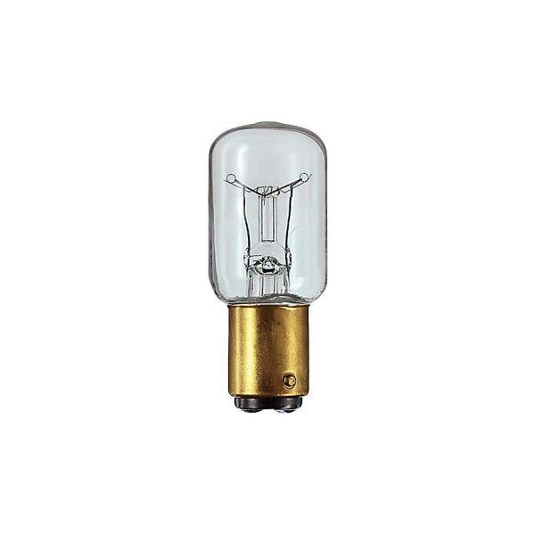 Philips 25023050 Symaskinlampe 20 W, B15d-sokkel
