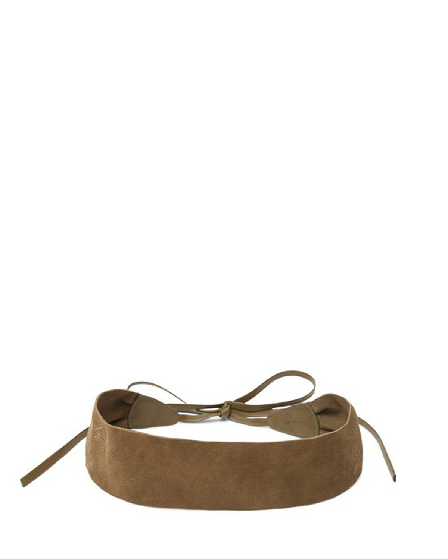 Desigual Women's Belt Black 319807 - green UNICA