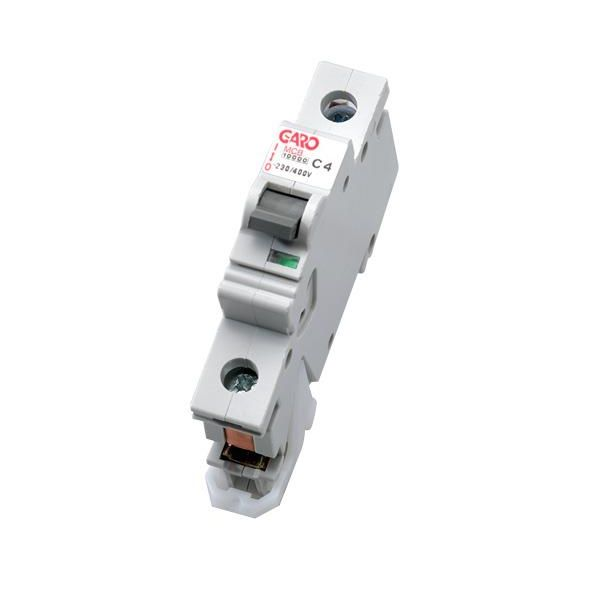 Garo MCB GS B106 Automaattisulake 1-napainen, tyyppi B 6 A