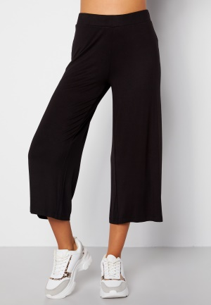 Happy Holly Anne Trousers Black 44/46